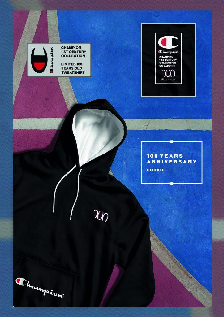affiche hoodie